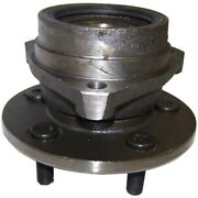 5252235 Wheel Hub Front Driver Or Passenger Side New Rh Lh Left Right For Jeep