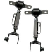 Set-rb522642-2 Dorman Set Of 2 Control Arms Rear Driver And Passenger Side Pair
