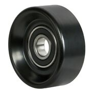 15-20679 Ac Delco Accessory Belt Tension Pulley Upper New For Chevy Express Van