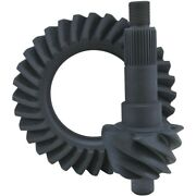 Yg F9-pro-456-o Yukon Gear And Axle Kit Ring And Pinion Rear New For Econoline Van