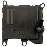 604-214 Dorman Heater Blend Door Actuator New For Country Lincoln Town Car Ford