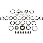 697-109 Dorman Ring And Pinion Bearing Kit Front Or Rear New For F250 Truck F350