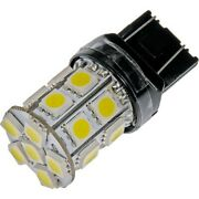 7443w-smd Dorman Led Bulb Front Or Rear Lower Outer Exterior Outside New For Vw