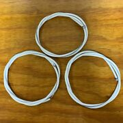 Schwinn Stingray Shifter Cable And Brake Set Fits Apple Krate And Others White