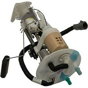 Pfs-442 Motorcraft Electric Fuel Pump Gas New For Ford Explorer Sport 2003