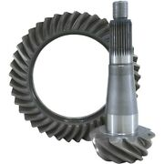 Yg C8.89-373 Yukon Gear And Axle Ring And Pinion Rear New For Ram Van Truck Dodge