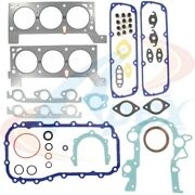 Afs2030 Apex Set Full Gasket Sets New For Town And Country Dodge Grand Caravan