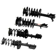 Set-ts271951 Monroe Shock Absorber And Strut Assemblies Set Of 4 New For Chevy