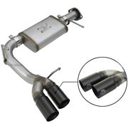 49-44061-b Afe Exhaust System New For Chevy Chevrolet Colorado Gmc Canyon 15-18