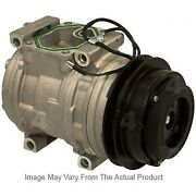 78494 4-seasons Four-seasons A/c Ac Compressor New With Clutch For Lancer 2006
