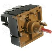 37610 4-seasons Four-seasons Blower Control Switch New For Ford Escape Mariner