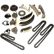 9-0753s Cloyes Timing Chain Kit Front New For Chevy Chevrolet Camaro Impala 9-3