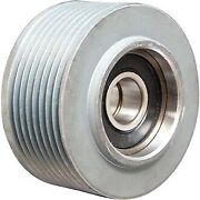 89103 Dayco Accessory Belt Idler Pulley New For Ford F650 Autocar Llc. Xpeditor