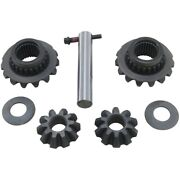 Ypkgm7.5-p-28 Yukon Gear And Axle Spider Kit Rear New For Chevy Olds S10 Pickup