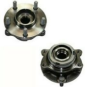 402.65040e Centric Wheel Hub Front Driver Or Passenger Side New For F150 Truck