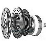 47622 4-seasons Four-seasons A/c Compressor Clutch New For Chevy Olds Suburban