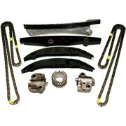 9-0708s Cloyes Timing Chain Kit Front New For Ford Escape Taurus Lincoln Ls Mpv