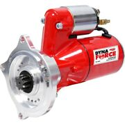 5093 Msd Starter New For Country Custom Galaxie Ford Mustang Thunderbird Cougar