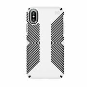 Lot Of 75 Speck Candyshell Grip Case Iphone X White Black