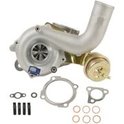 2n-518 A1 Cardone Turbocharger New For Vw Volkswagen Beetle 2001-2004