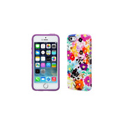 Lot Of 100 Speck Candyshell Inked Case Iphone 5 5s Se 2016 Bold Blossoms