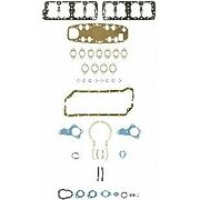 Fs7525b Felpro Full Gasket Sets Set New For Country Courier Truck F250 F350