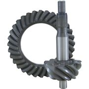 Yg F8-355 Yukon Gear And Axle Ring And Pinion Rear New For Econoline Van Mustang