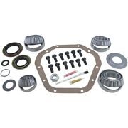 Yk D70-hd Yukon Gear And Axle Differential Installation Kit Rear New For E350 Van