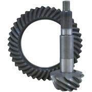 Yg D44-411 Yukon Gear And Axle Ring And Pinion Front Or Rear New For Chevy Blazer