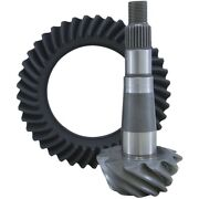 Yg C8.25-373 Yukon Gear And Axle Ring And Pinion Rear New For Ram Truck Van 1500