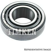 Set12 Timken Wheel Bearing Front Or Rear Inner Interior Inside New For Galaxie