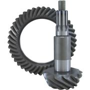 Yg C8.42-323 Yukon Gear And Axle Ring And Pinion Rear New For Ram Van Truck Dodge