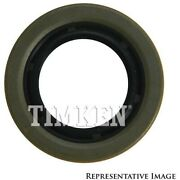 Timken 8660s Driveshaft Seal For 79-2004 Ford Mustang