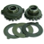 Ypkd60-t/l-35 Yukon Gear And Axle Spider Kit Front Or Rear New For E350 Van E450