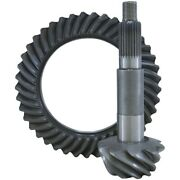 Yg D44-411 Yukon Gear And Axle Ring And Pinion Front Or Rear New For E150 Van