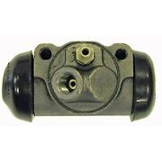 134.64003 Centric Wheel Cylinder Front Or Rear Driver Left Side New For Chevy Lh