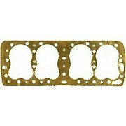 7526b-1 Felpro Cylinder Head Gasket Driver Left Side New For Country Courier Lh