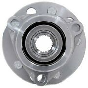 513016k Timken Wheel Hub Front Or Rear Driver Passenger Side New For Chevy Olds