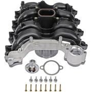 615-178 Dorman Intake Manifold Kit Upper New For Ford Mustang Lincoln Town Car