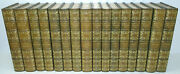 James Russell Lowell Complete Writings 16 Vols Signed 1/1000 Illustrated 1904