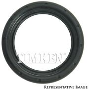 710173 Timken Crankshaft Seal Front Or Rear Driver Passenger Side New For Chevy