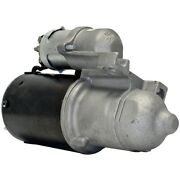 12221n Quality-built Starter New For Chevy Olds S10 Pickup Truck Cutlass Pontiac