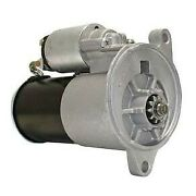 6647sn Quality-built Starter New For F150 Truck Ford F-150 Heritage 2004