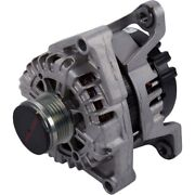 13597227 Ac Delco Alternator New For Chevy 130 Amp-amp Chevrolet Cruze Limited