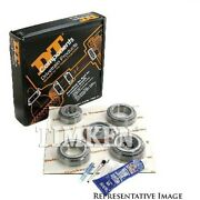 Drk321mk Timken Differential Bearing And Seal Kit Rear New For Chevy Express Van