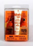 Labelle 1002 - Lubricant Kit For N And Z Scale Model Trains