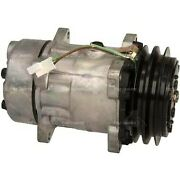 58593 4-seasons Four-seasons A/c Ac Compressor New For Vw With Clutch Vanagon