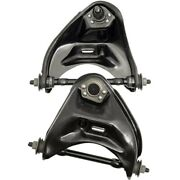 Set-rb520138 Dorman Control Arms Set Of 2 Front Driver And Passenger Side New Pair