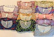 Lot Of 12 Lularoe Perfect Tand039s Sizes Xxs-l New With Tags Wholesale 204