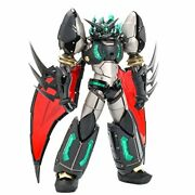 Riobot Shin Getter 1 Black Ver. Non-scale Painted Action Figure